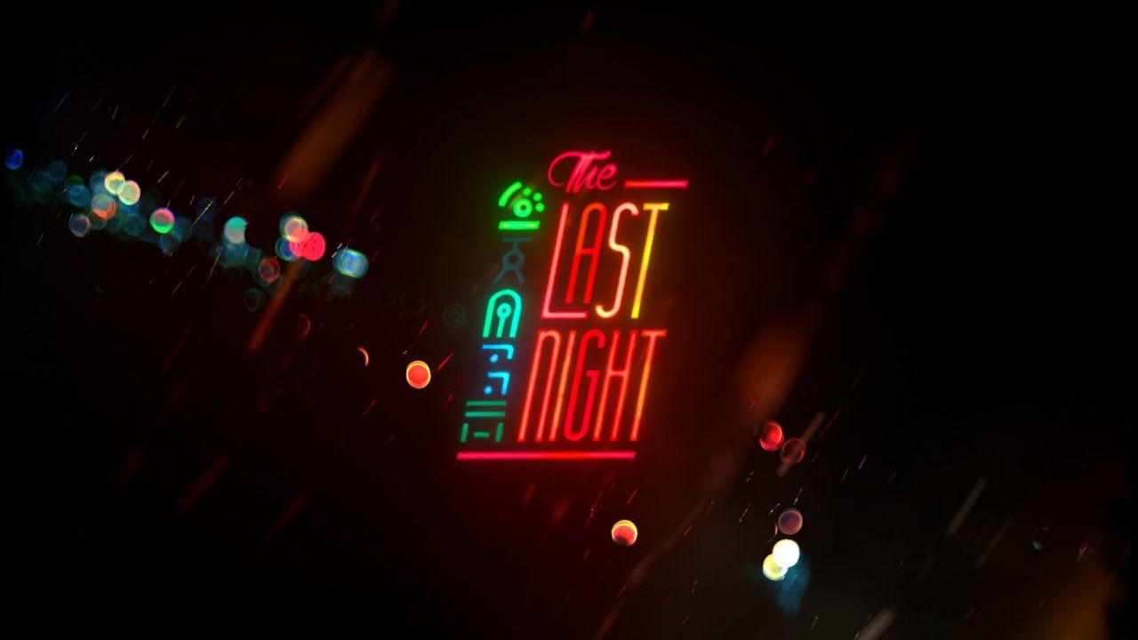 The Last Night non è stato cancellato, lo sviluppo procede secondo i piani