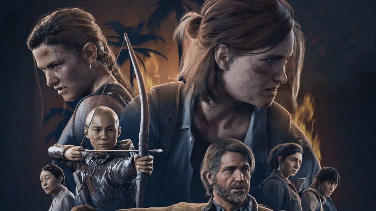 The Last of Us 2 si aggiorna: Naughty Dog cita miglioramenti e risoluzione di bug