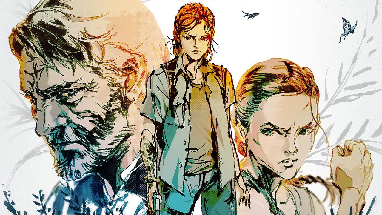 The Last of Us 2: un artwork speciale dal designer di Metal Gear e Death Stranding