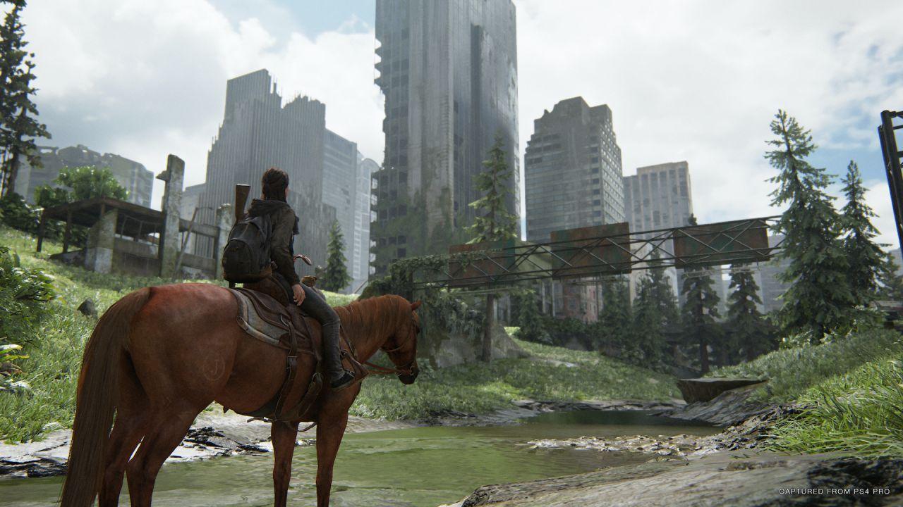 The Last of Us Parte 2: come attivare la Modalità Foto
