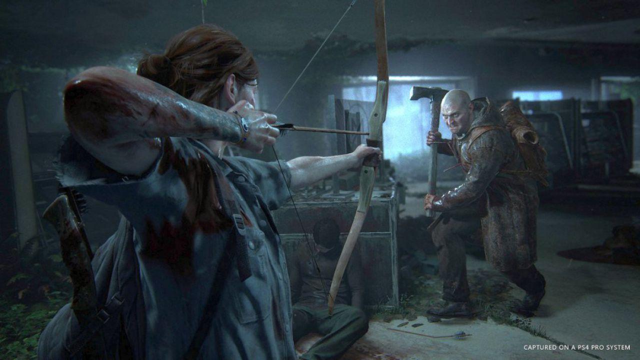 The Last Of Us Parte 2: come trovare il codice della cassaforte del Tribunale