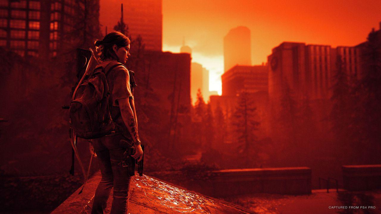 The Last Of Us Parte 2: guida a modalità Realismo e Morte Permanente
