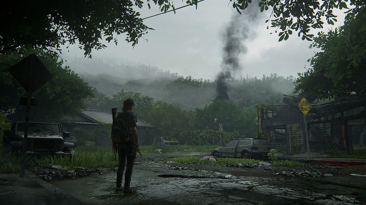 The Last Of Us Parte 2 guida: dove trovare la cassaforte di Capitol Hill