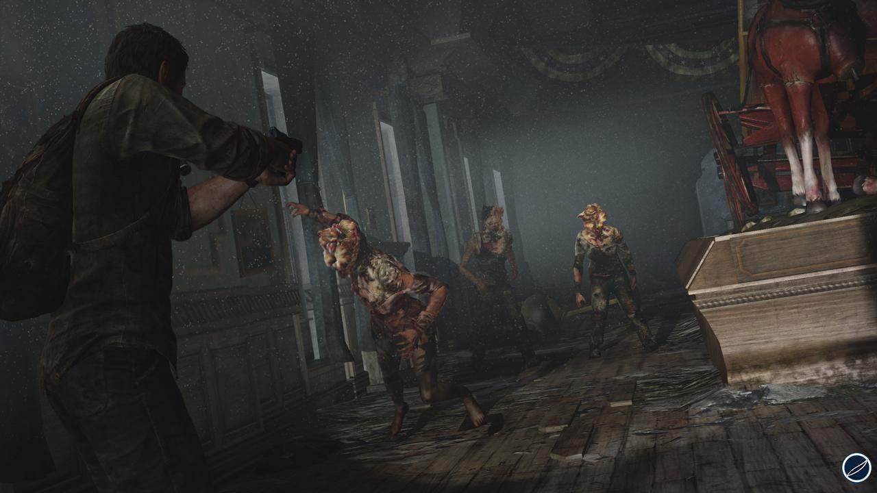The Last of Us 2: nessun piano al momento, svela Troy Baker