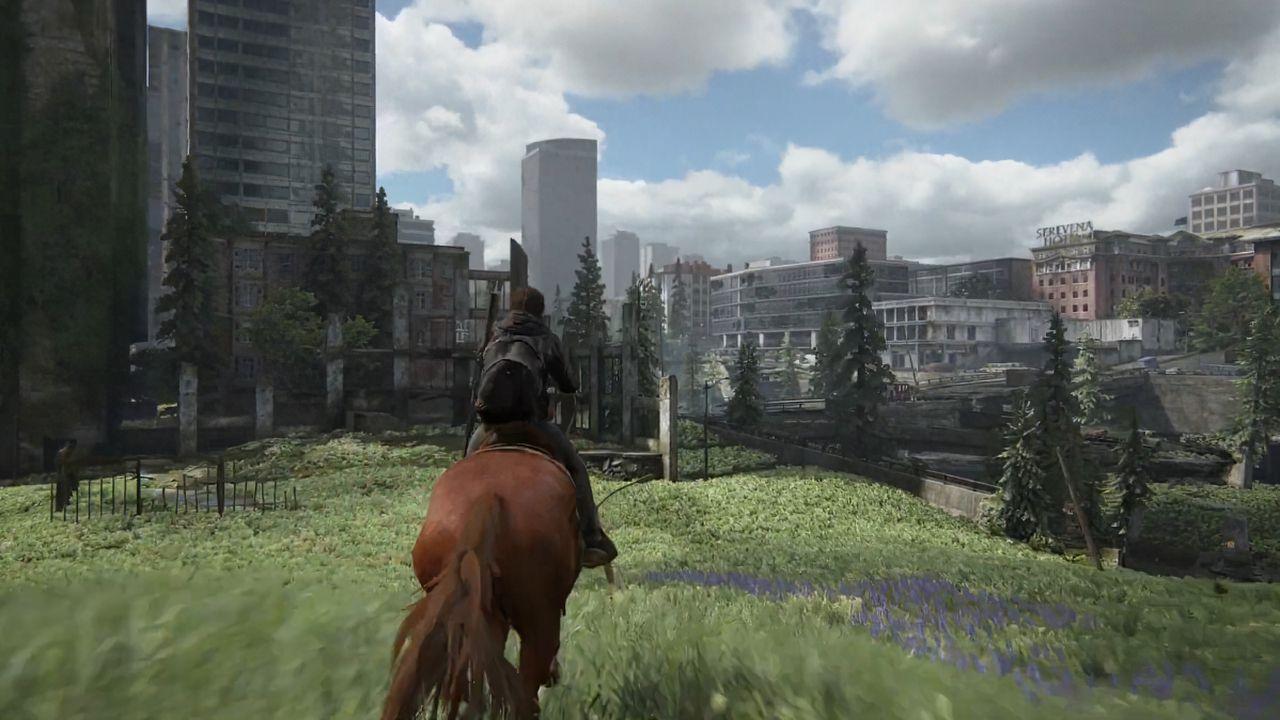 The Last of Us Parte 2, patch next gen per PS5: parla un Insider