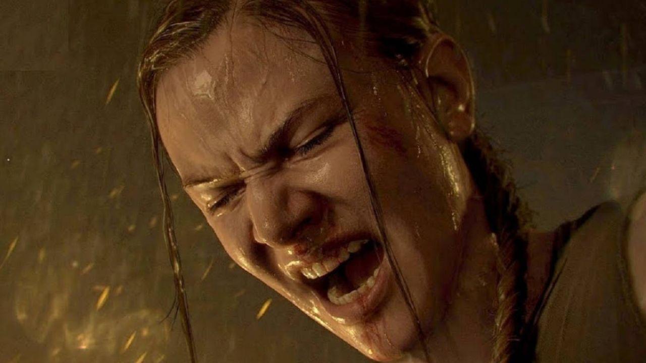The Last of Us 2: lo sapete che l'interprete di Abby ha partecipato anche al primo gioco?