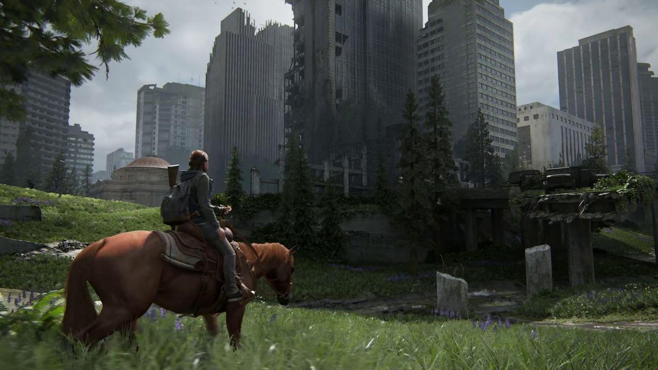 The Last of Us 2, gli scenari confrontati con la realtà: i risultati sono impressionanti