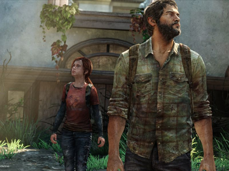 The Last of Us: after almost 8 years a modder solves a strange bug of the Naughty Dog game