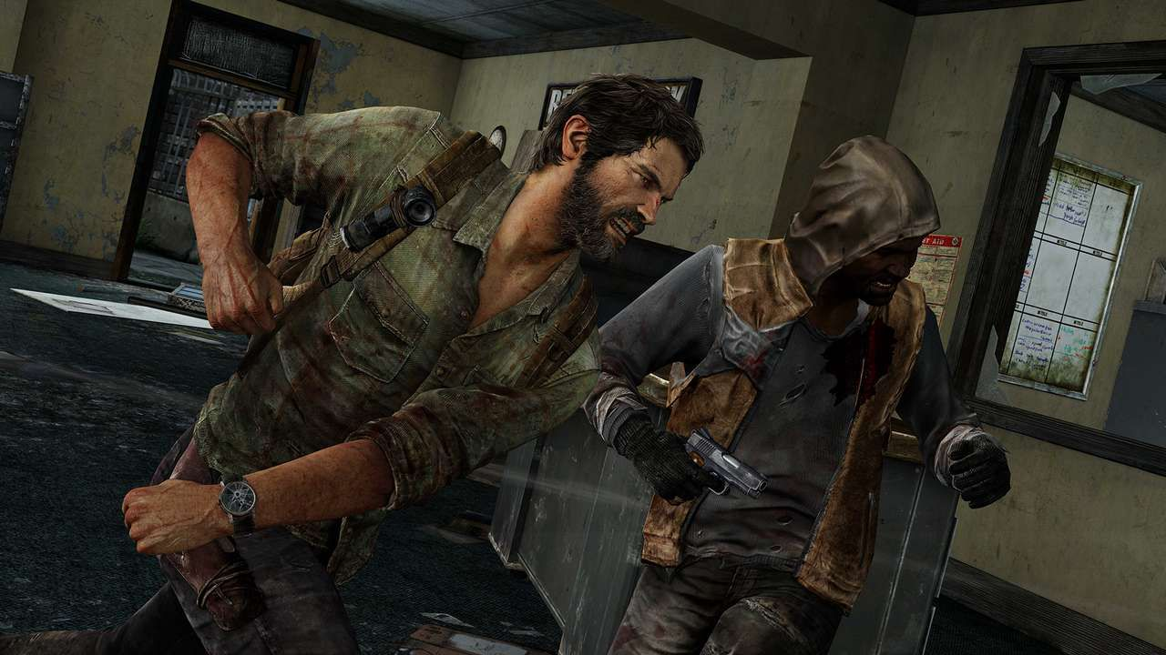 The Last of Us Complete Edition per PlayStation 4 appare su un sito spagnolo