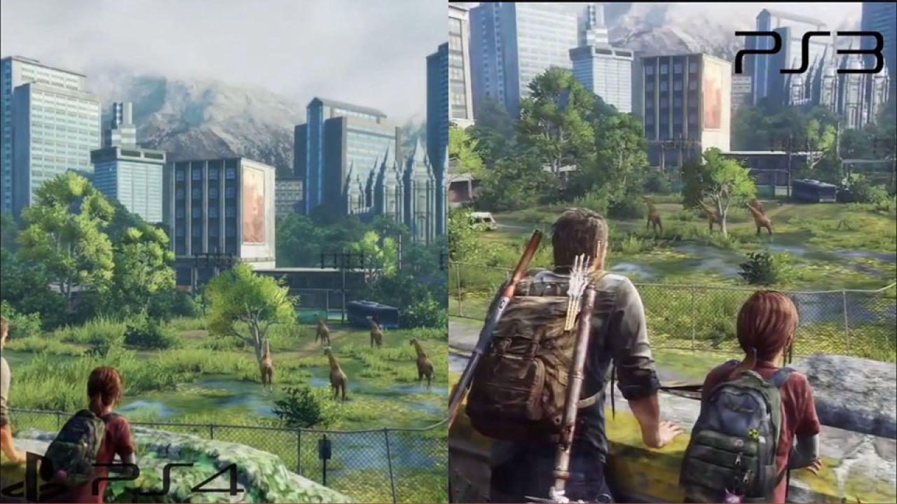 The Last of Us: confermata la data di uscita del DLC Left Behind