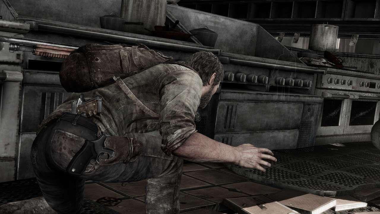The Last of Us: dettagli sul terzo DLC