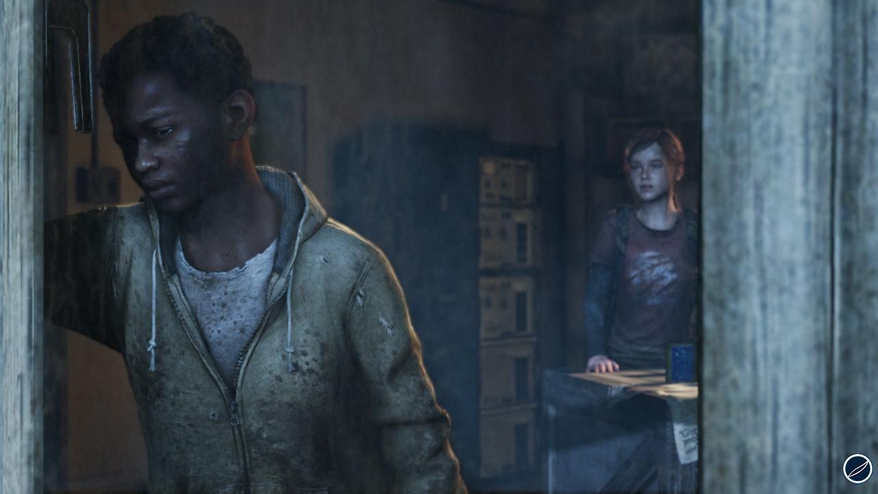 The Last of Us: ecco come sarebbe sulla prima PlayStation