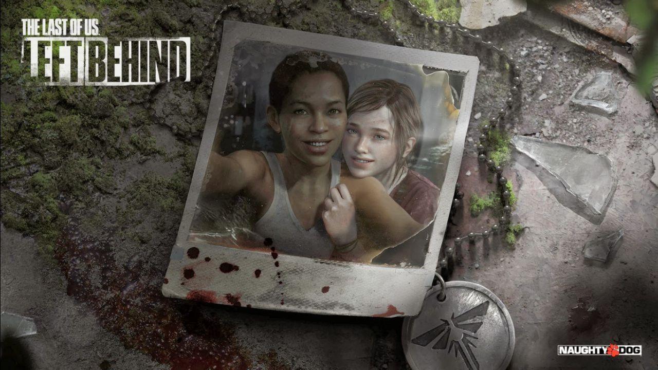 The Last of Us: Left Behind diventa un'espansione indipendente
