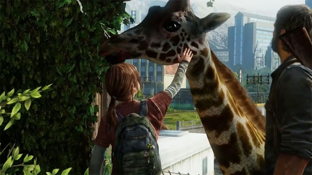 The Last of Us: Left Behind, nuovo video dietro le quinte