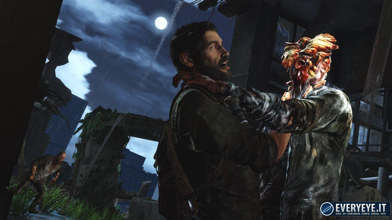 The Last of Us: Marek Okon pubblica un'immagine di Ellie