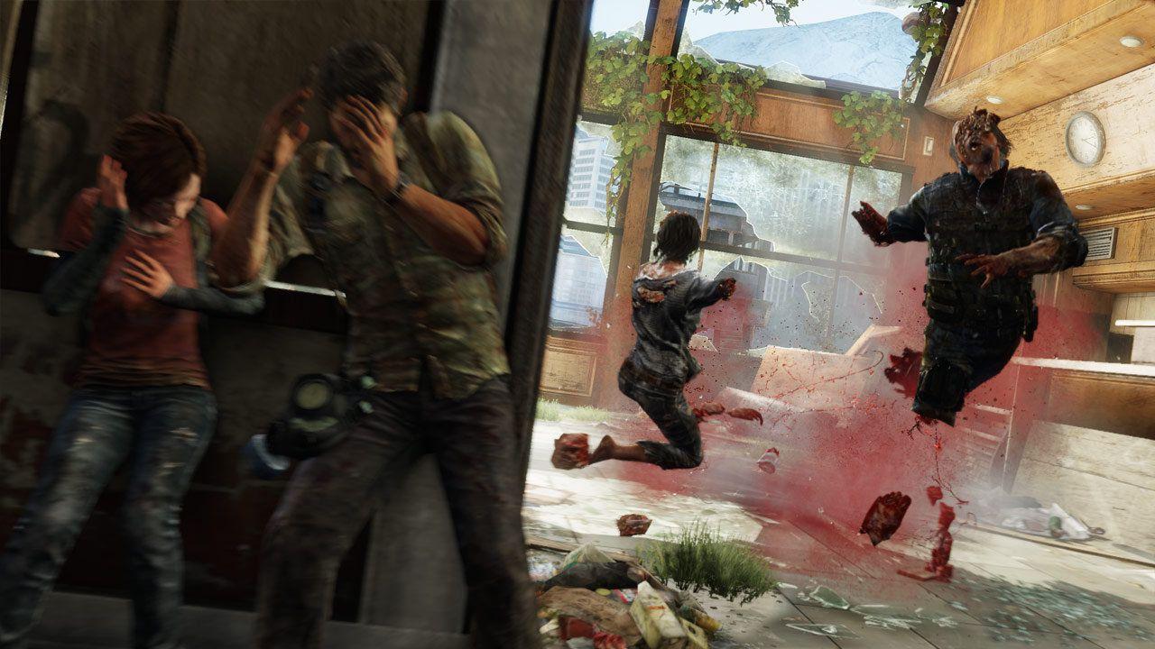 The Last of Us, Naughty Dog valuta diverse idee per un seguito
