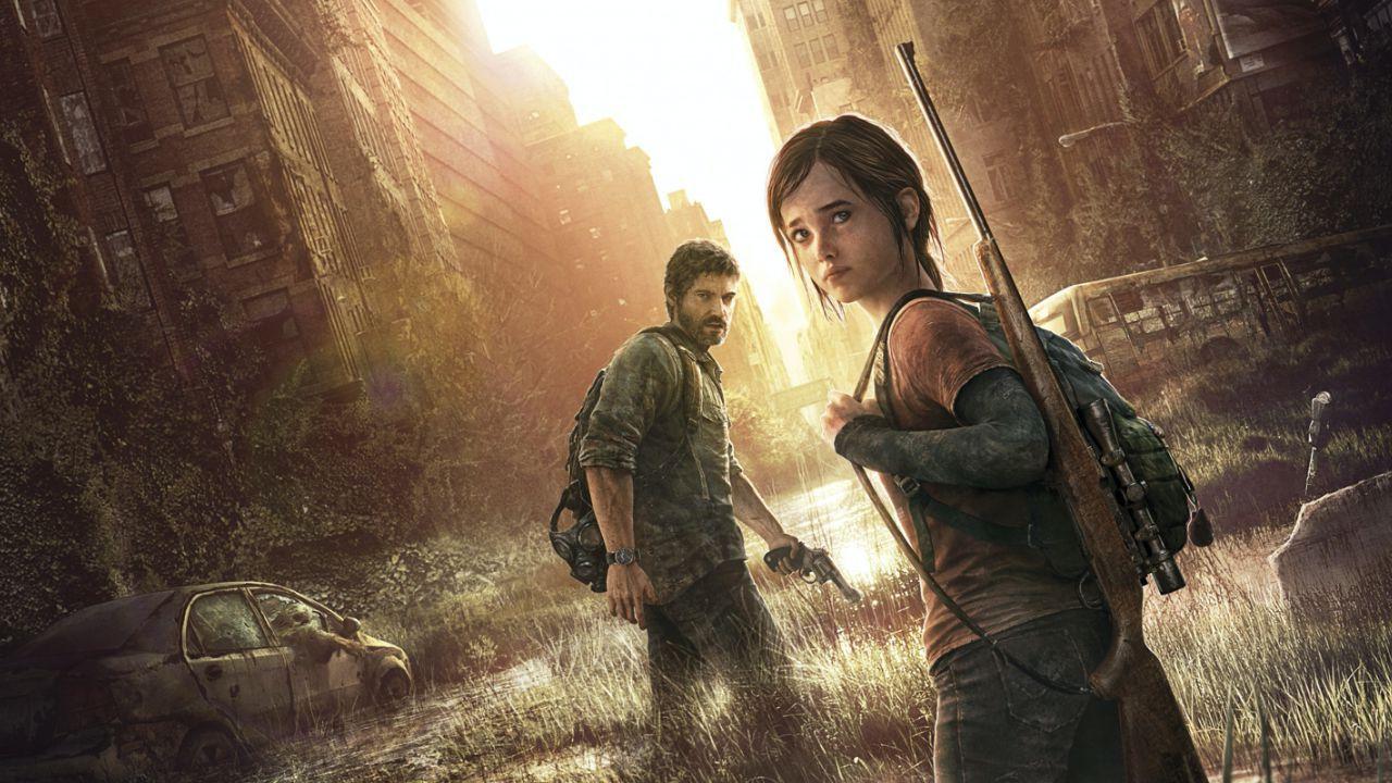 The Last of Us: la nuova fan art di Joel conquista anche Neil Druckmann!