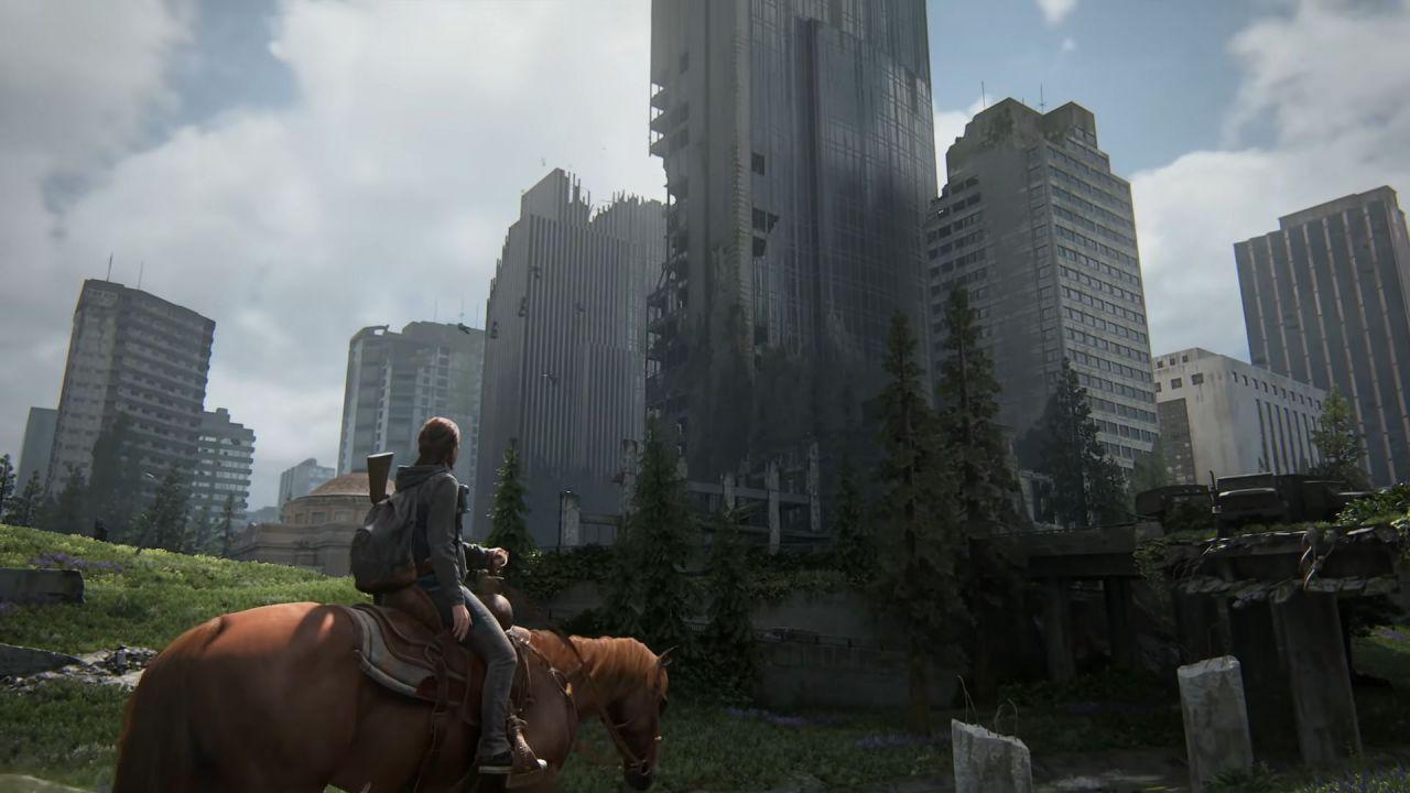 The Last of Us Part 2 è il miglior gioco del 2020 per gli utenti di Metacritic