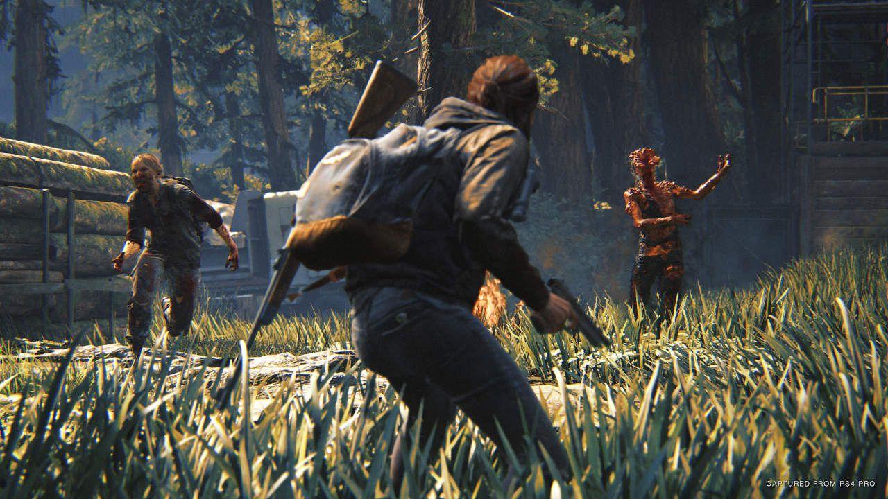 The Last of Us Part 2: scovati gli Easter egg di Modalità Realismo e Morte Permanente