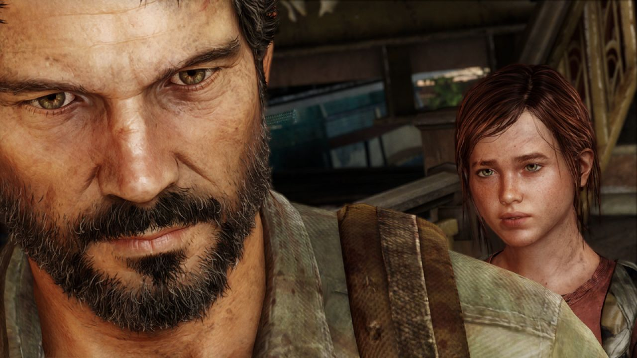 The Last of Us: patch 1.06 disponibile per il download