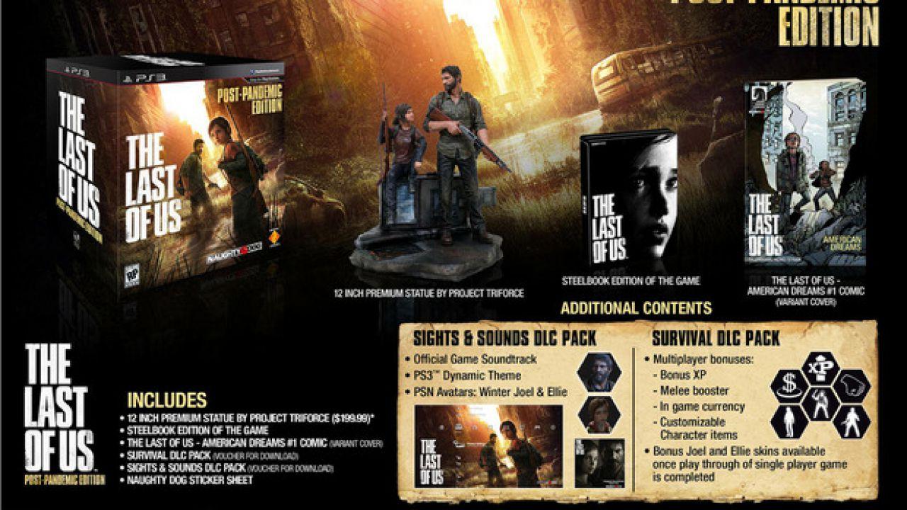 The Last of Us: per Naughty Dog avrà il miglior multiplayer di sempre