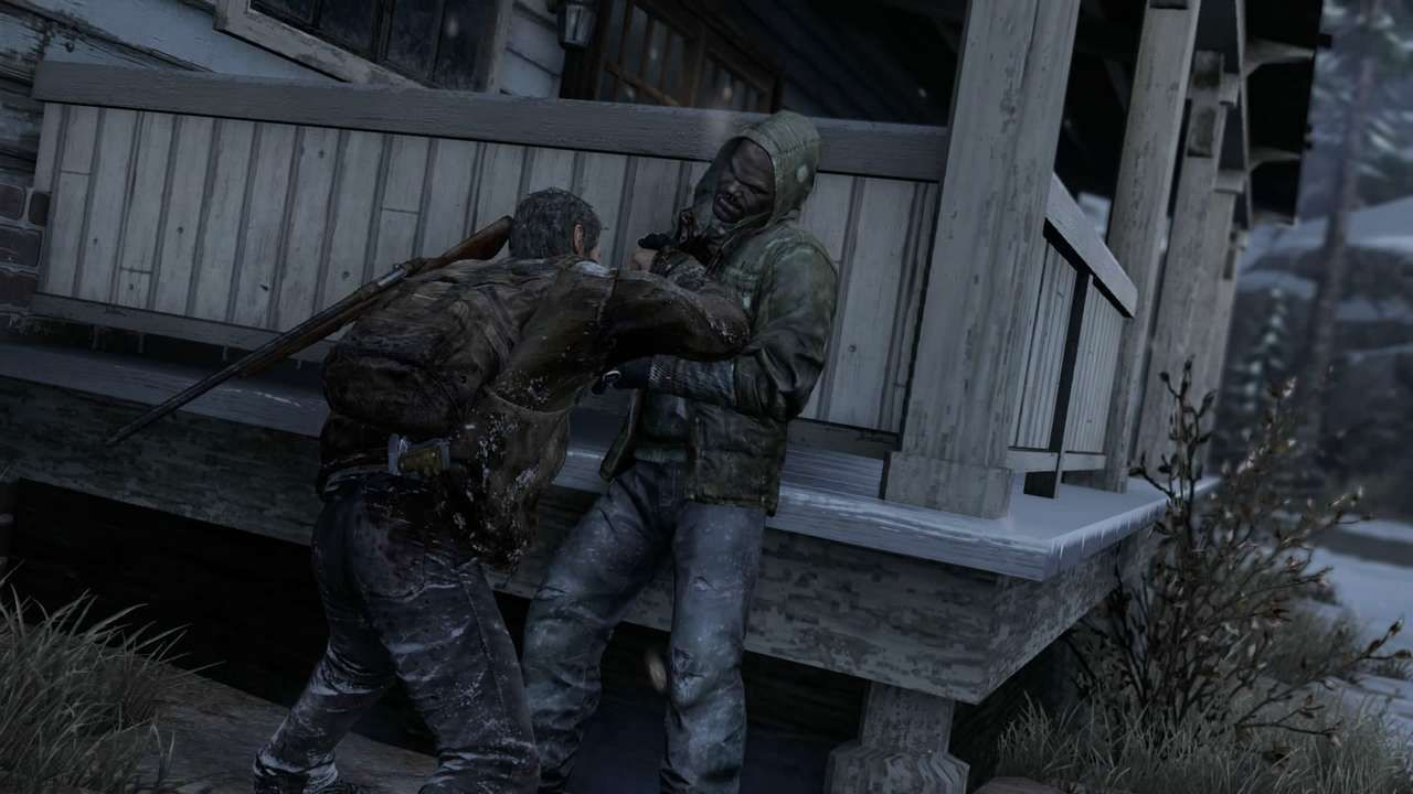 The Last of Us per PlayStation 4 appare sul Sony Entertainment Network