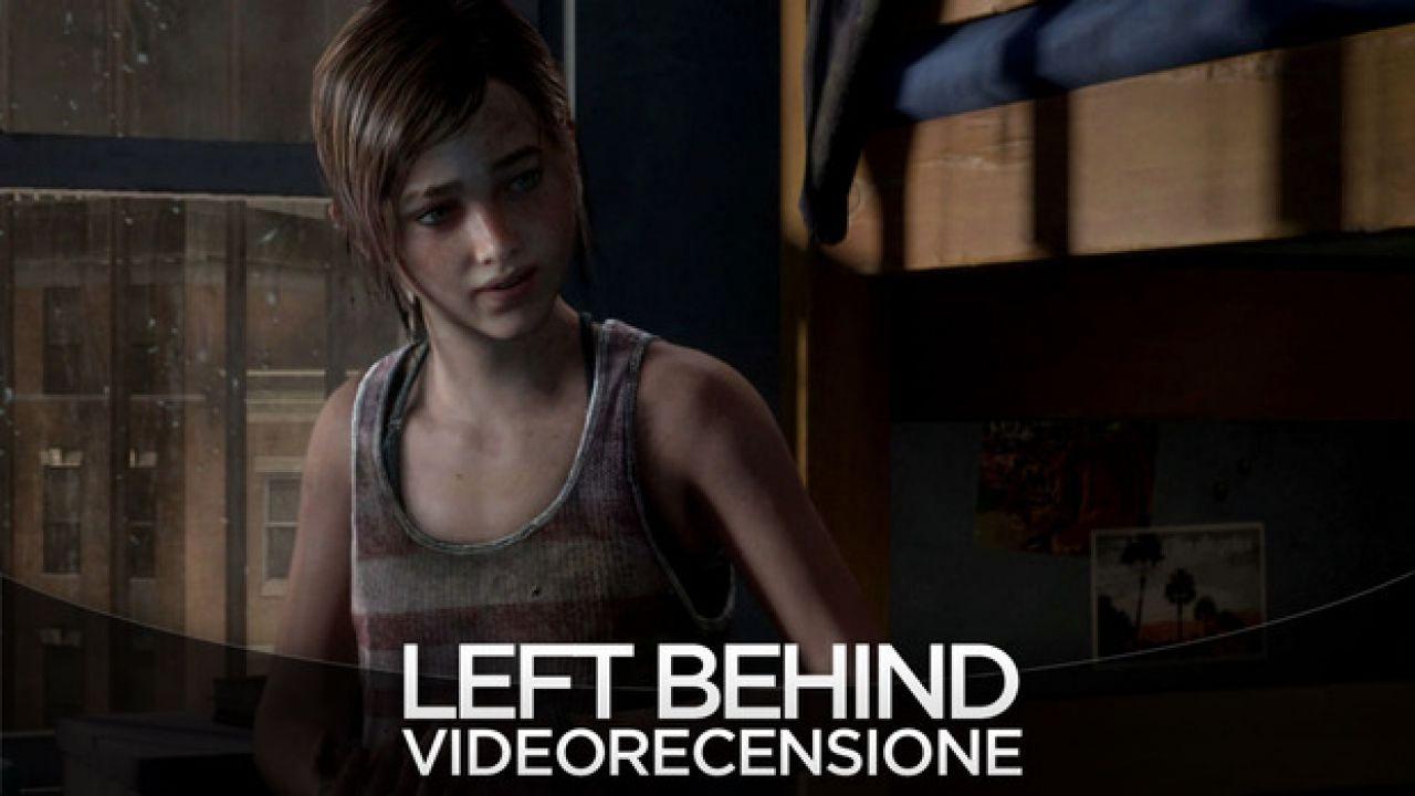 The Last of Us: il primo multiplayer pack in arrivo il 15 Ottobre