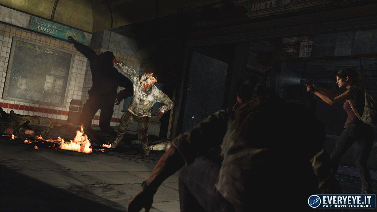 The Last of Us Remastered arriva ad agosto?