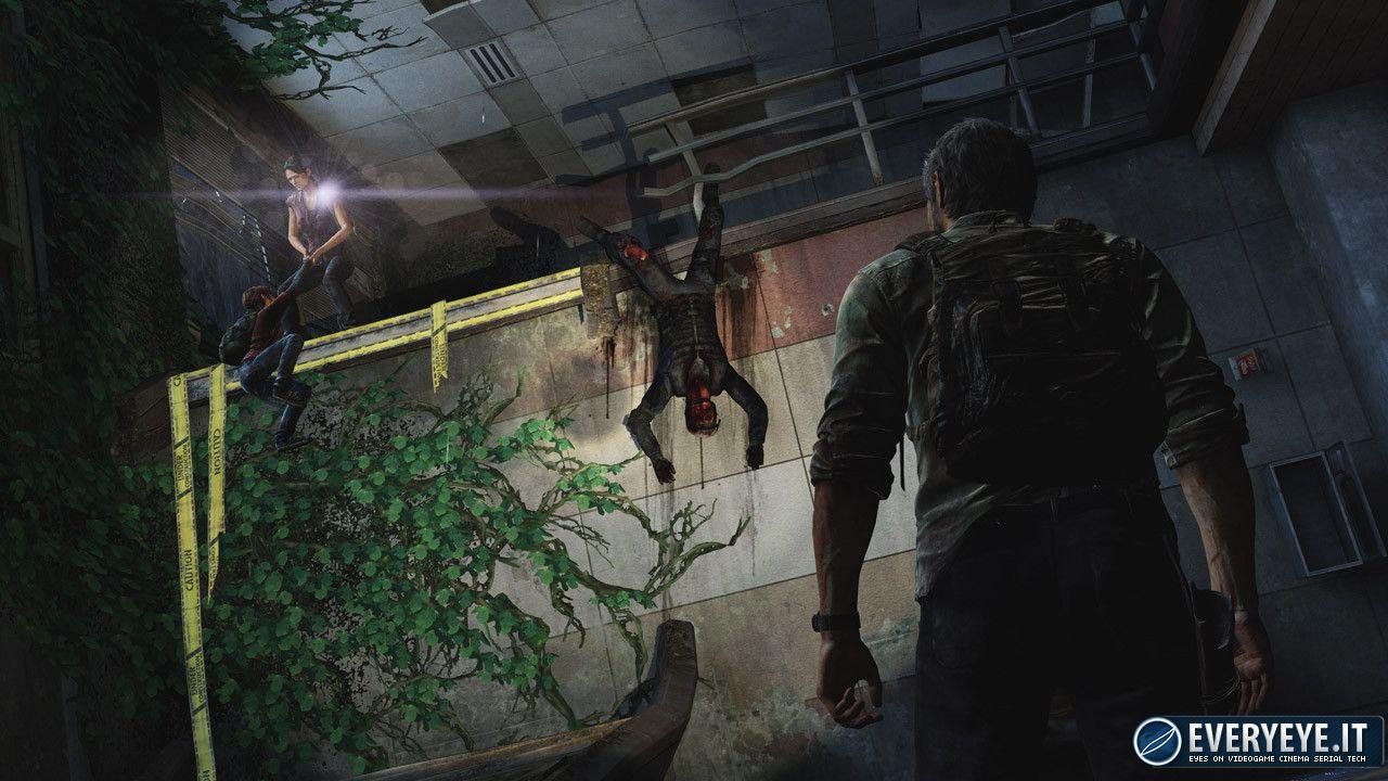 The Last of Us Remastered, data di uscita a sorpresa?