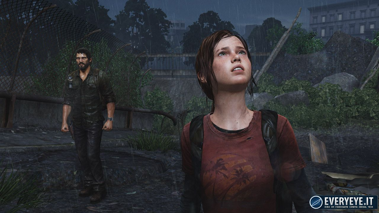 The Last of Us Remastered era troppo grande per un singolo Blu-Ray