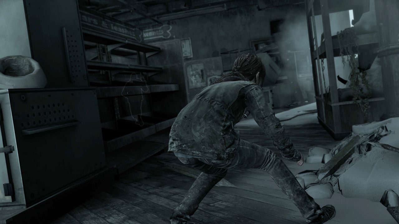 The Last of Us: Remastered - Gameplay Live su Twitch: Mercoledì alle 17:00