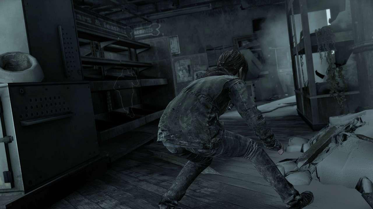 The Last of Us Remastered, informazioni su qualità e frame rate delle cutscene