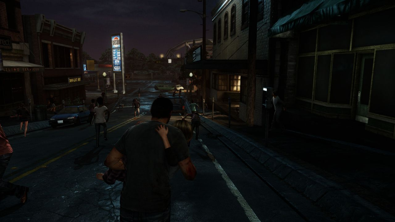 The Last of Us Remastered: nuova patch per il multiplayer