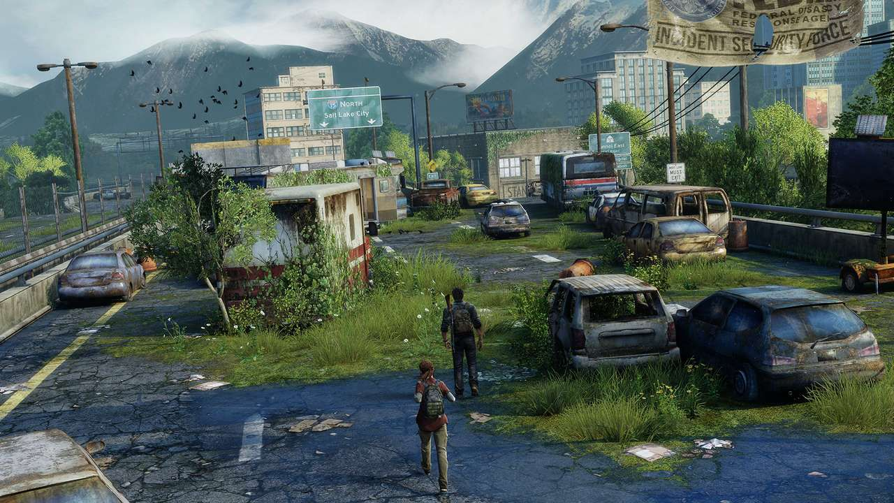 The Last of Us Remastered: nuovi dettagli