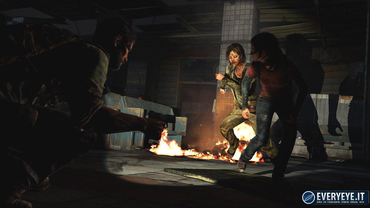 The Last of Us Remastered: nuovi dettagli dall'ultimo numero di EDGE