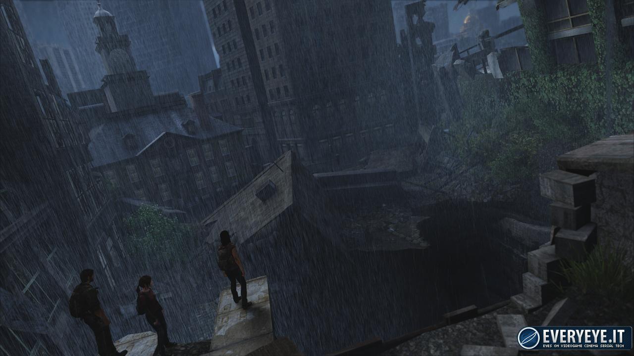 The Last of Us Remastered: rimborsi per chi ha prenotato il gioco prima del taglio prezzo