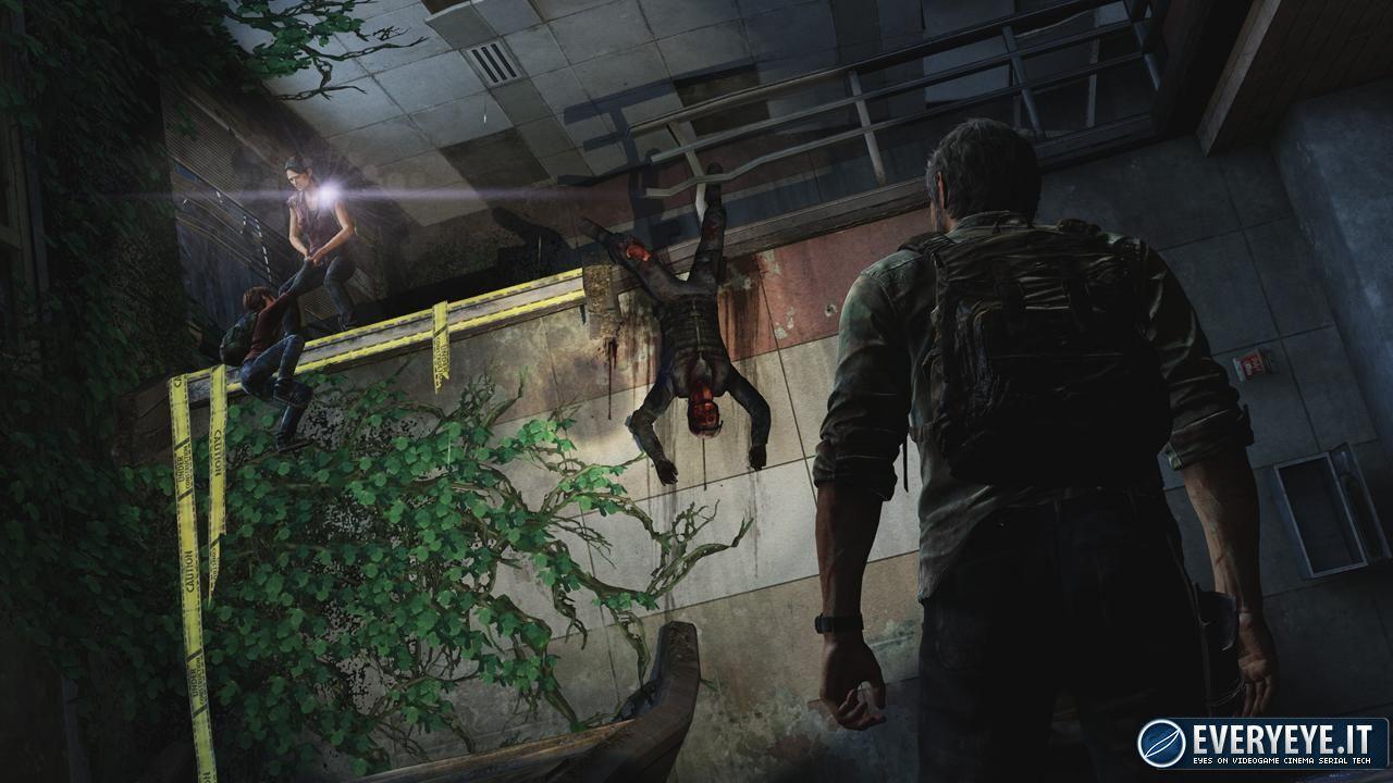 The Last of Us Remastered: sono i 60 FPS a fare la differenza