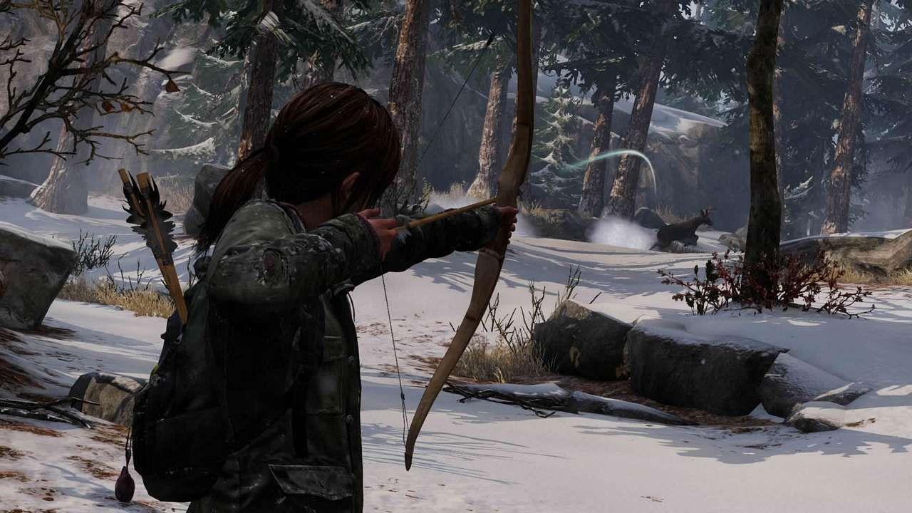 The Last of Us: Remastered uscirà in estate - nuovi dettagli