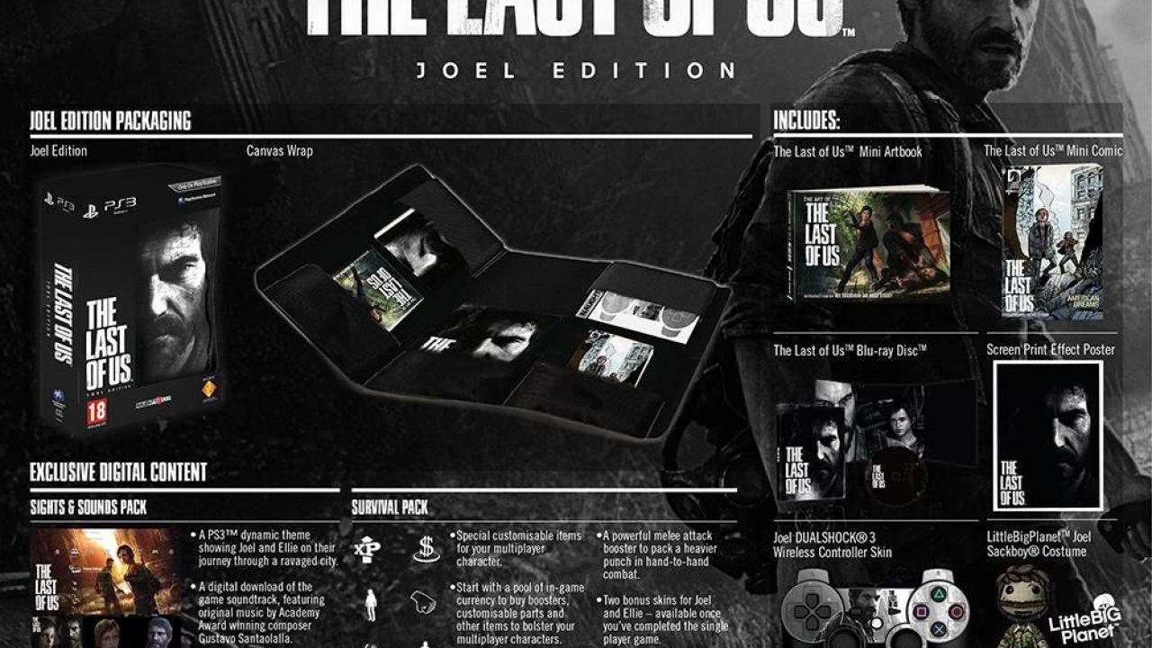 The Last of Us: rilasciato un nuovo diario di sviluppo