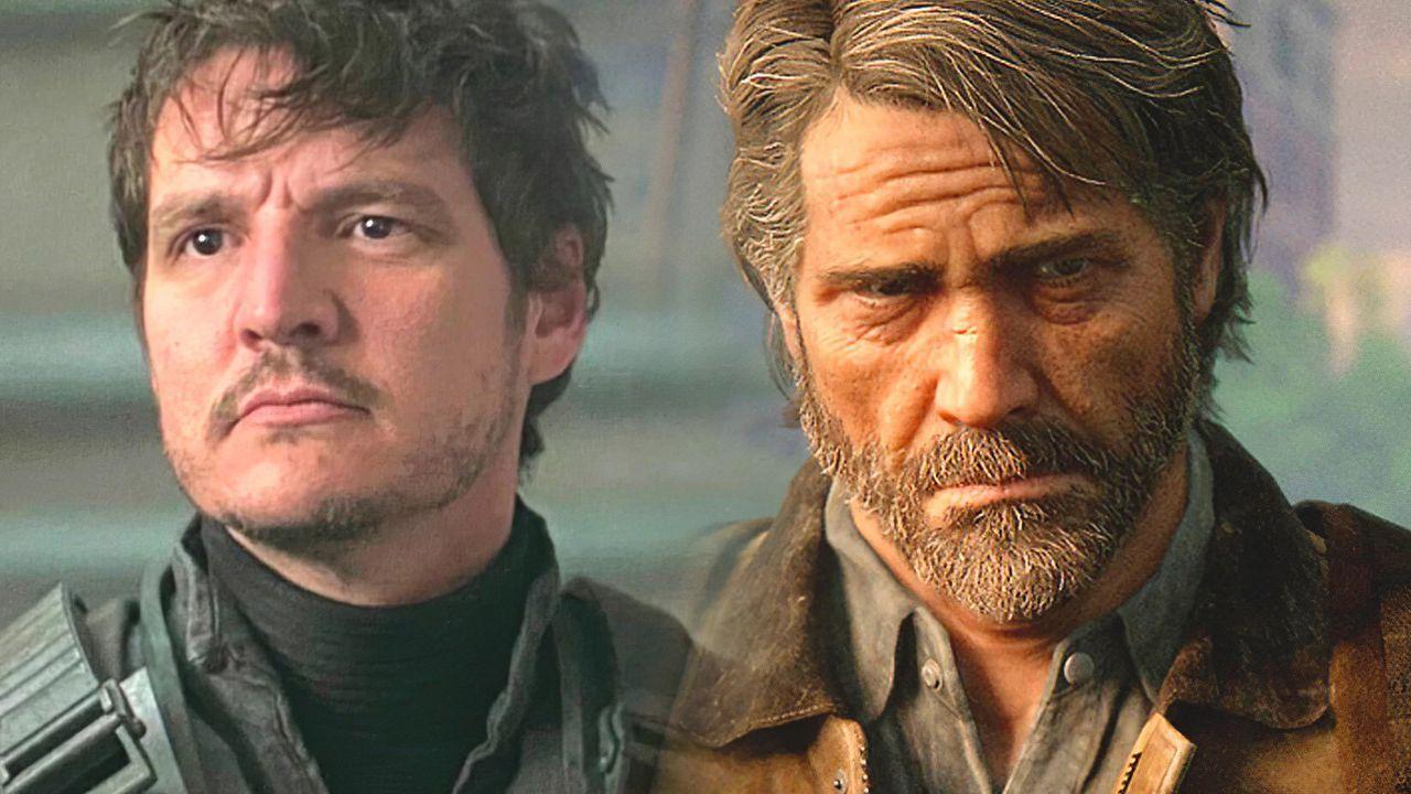 The Last of Us Serie TV: Pedro Pascal e Bella Ramsey impazzano nei fotomontaggi dei fan
