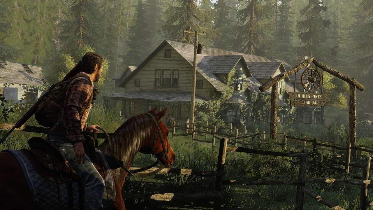 The Last of Us, Sony risponde ai rumor sulla versione PlayStation 4