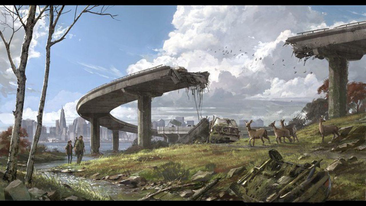 The Last of Us: la soundtrack in arrivo su Music Unlimited