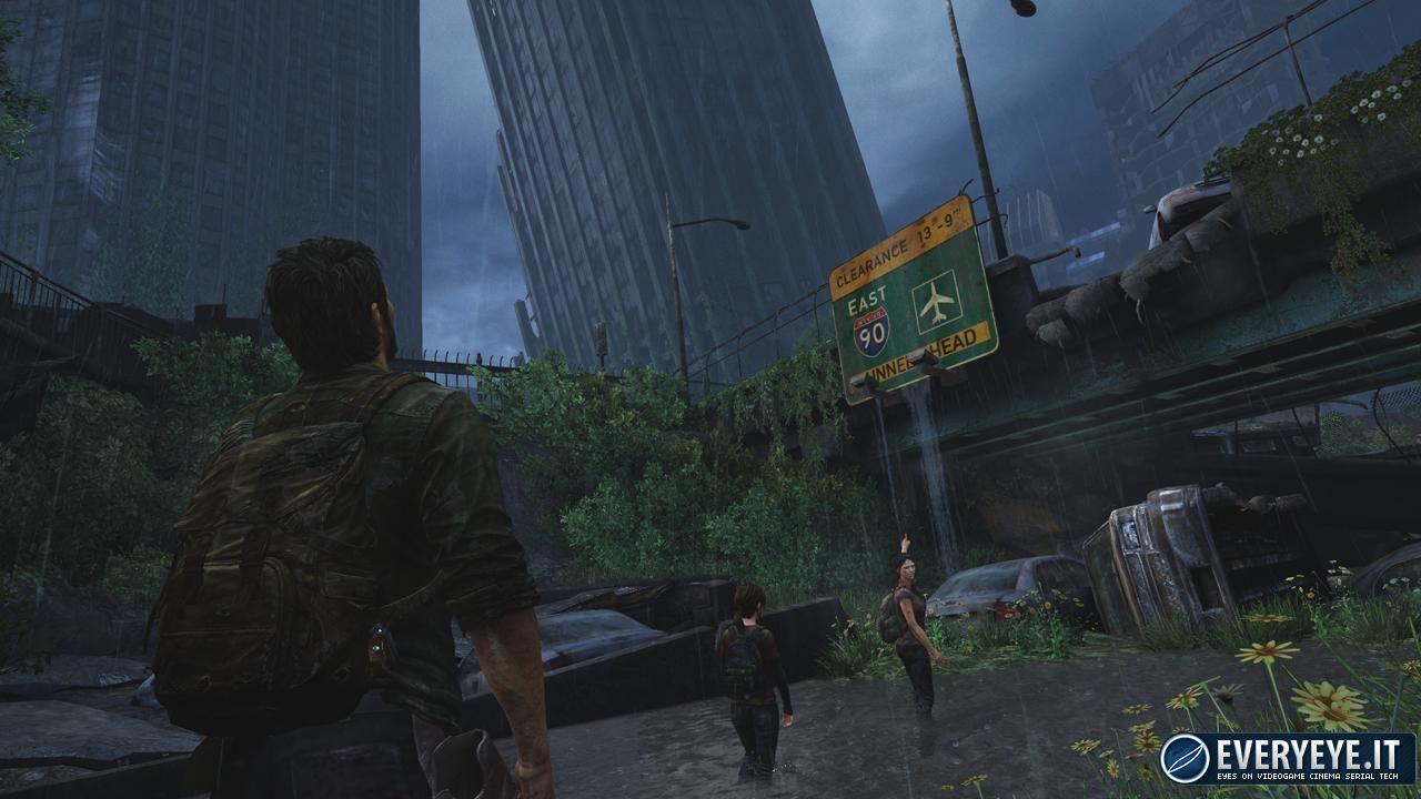 The Last of Us: tanti utenti PlayStation 4 non l'hanno mai giocato