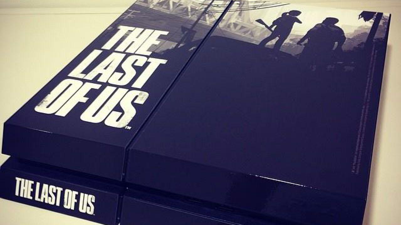 The Last of Us: video walkthrough della demo
