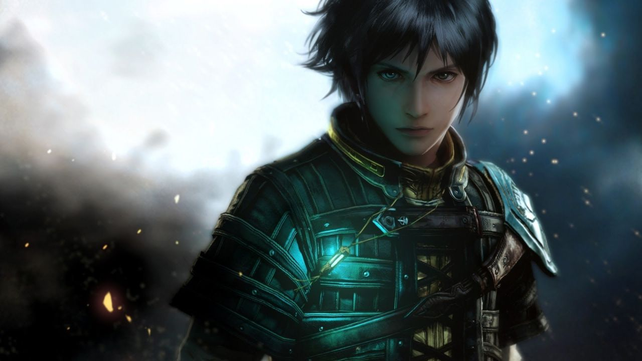 The Last Remnant disponibile su iOS e Android in Giappone