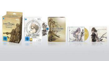 The Last Story: Sakaguchi scherza sulla versione PlayStation 4