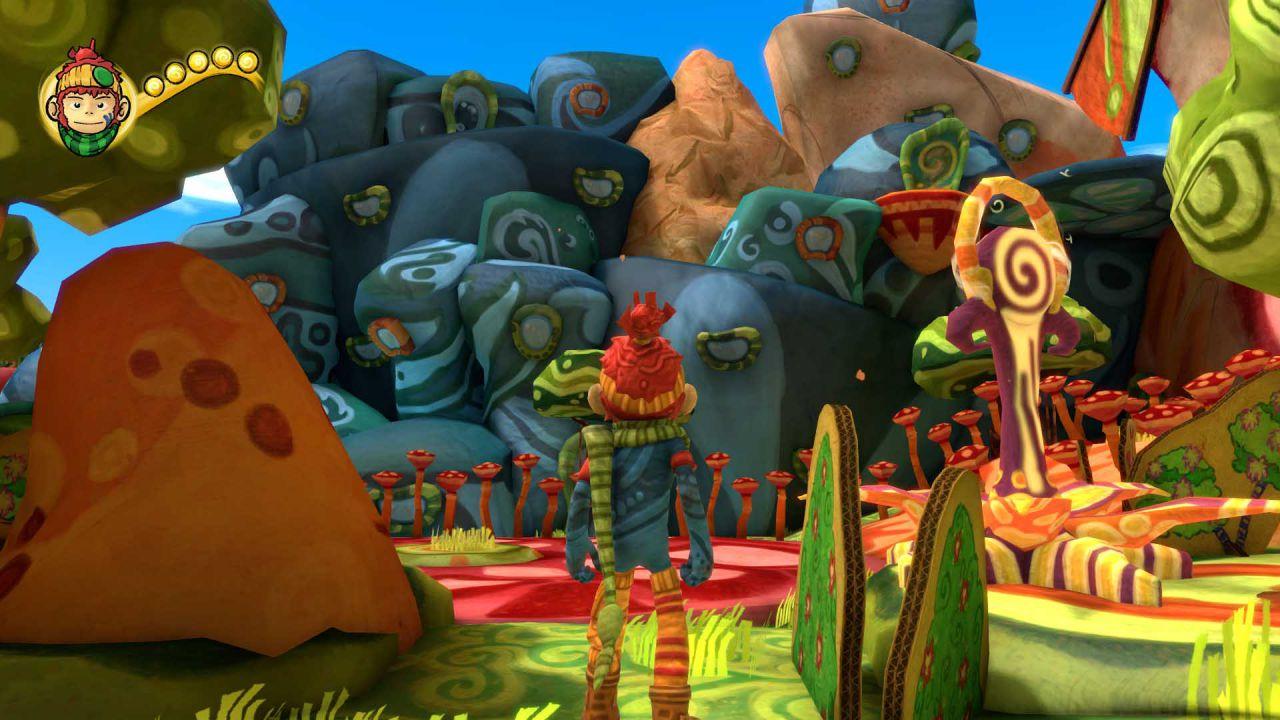 The Last Tinker: City of Colors arriva a Maggio su Steam