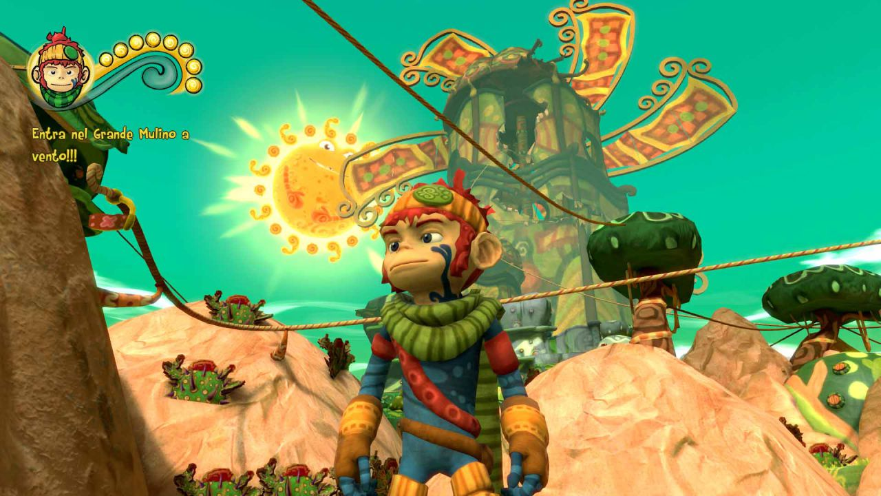 The Last Tinker: City of Colors in arrivo anche su PlayStation 4