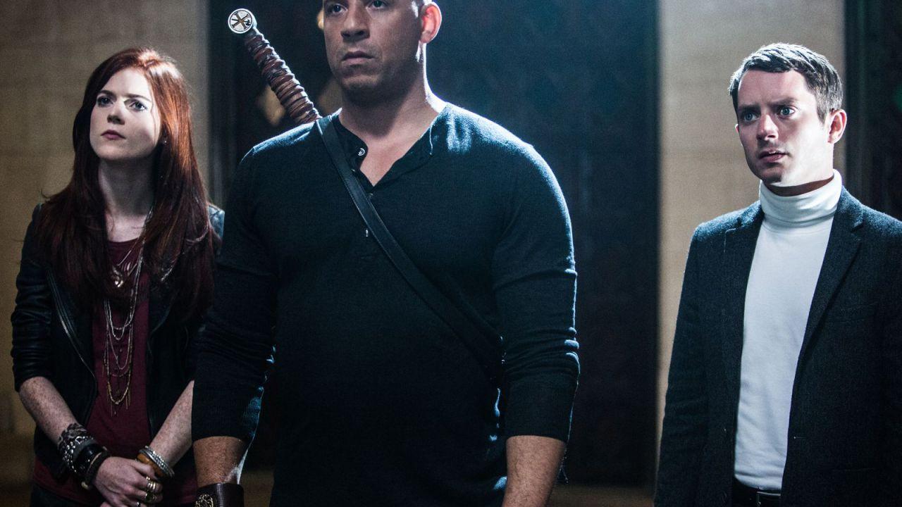 The Last Witch Hunter - L'Ultimo Cacciatore di Streghe: Il primo tv spot per Vin Diesel