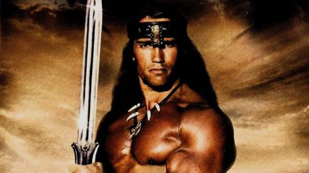 The Legend of Conan darà inizio ad un Universo Cinematografico?